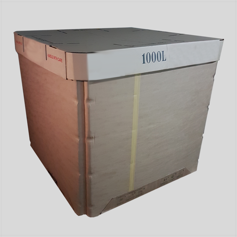 1,000 Liter Tote